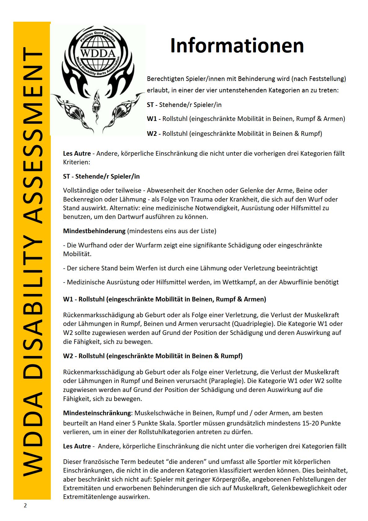WDDA formular seite 2