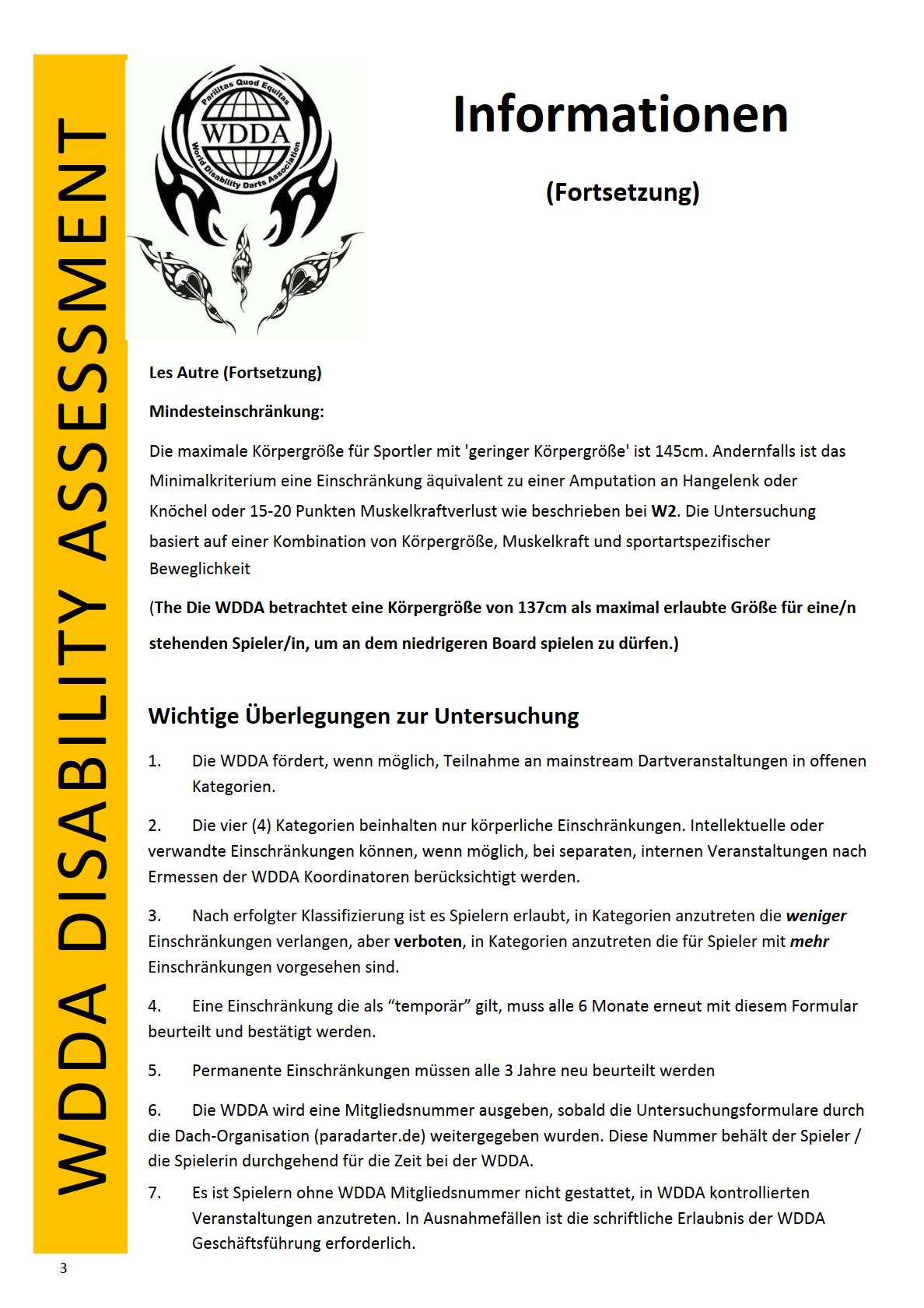 WDDA Formular seite 3